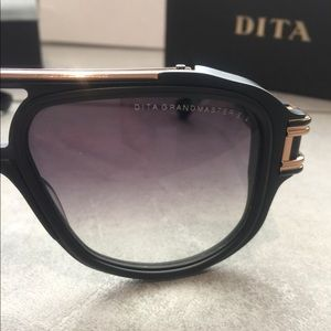 32a888d159 DITA Accessories - DITA special edition Grandmaster six